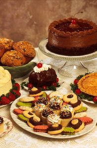 395px-Baked_goods_and_sweetsusda